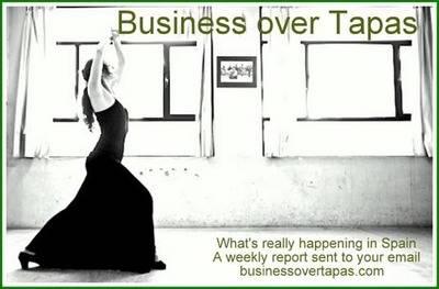 Business over Tapas (Nº 207)