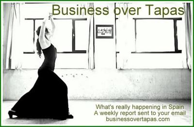 Business over Tapas (Nº 242)