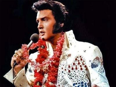 Elvis: A 40 años de su muerte…