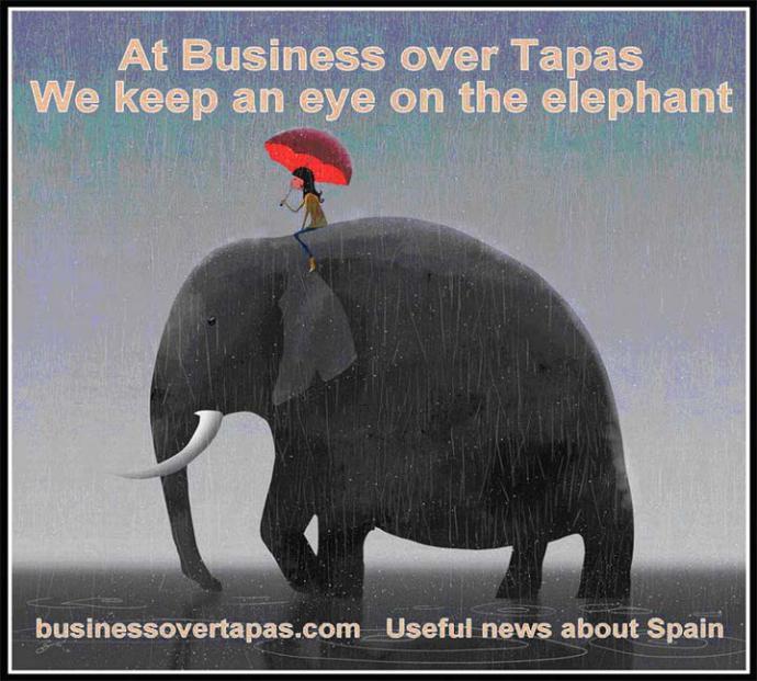 Business over Tapas (Nº 262)