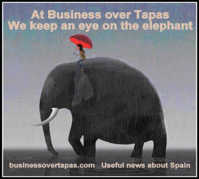 Business over Tapas (Nº 265)