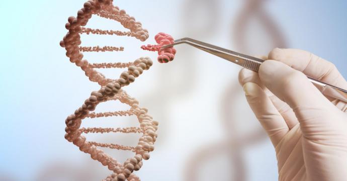 La guerra genética:El nuevo escenario de confrontación de EE.UU.