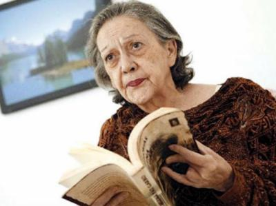 Helena Paz Garro (2000)