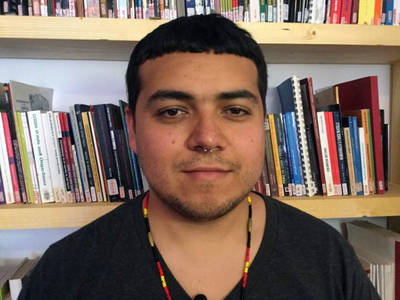 Rafael Gonzalez aka Tufawon, Standing Rock Water Protector: Hip-hop as a vehicle for social change