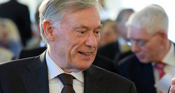 Un alemán para solucionar el conflicto del Sáhara Occidental