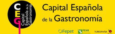 Murcia elegida Capital Española de la Gastronomía 2020