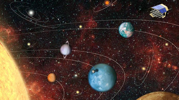 Luz verde para PLATO, la misión que buscará exotierras habitables