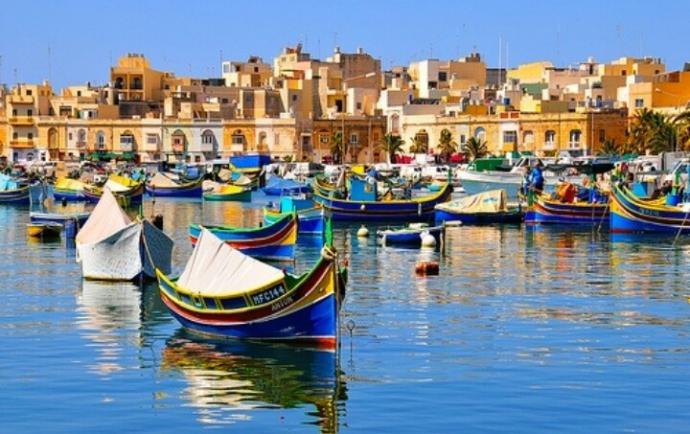 MALTA, una perla en el Mediterráneo