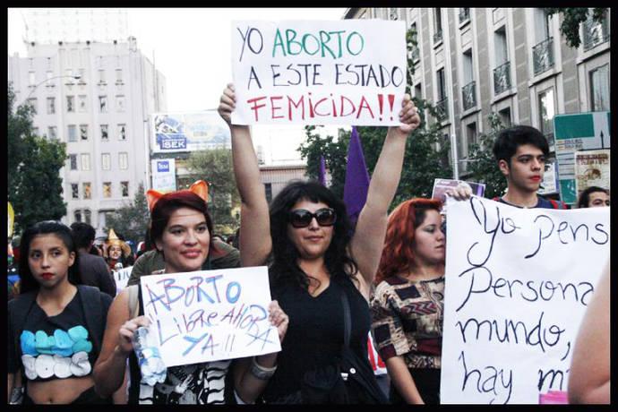 El retroceso de la autonomía de las mujeres