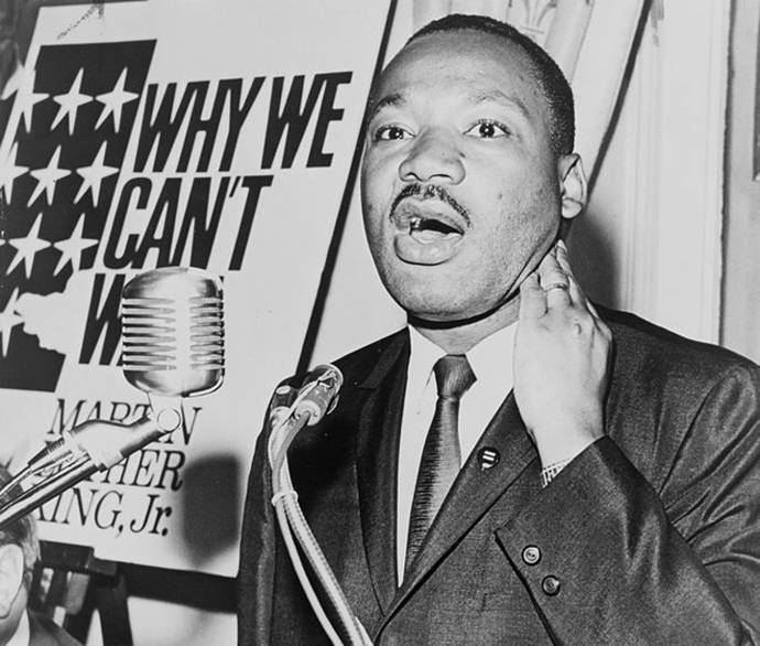 USA: Martin Luther King's lessons on negotiation from the successful Birmingham campaign