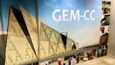 Nuevo Museo de El Cairo se abrirá a fines de 2018