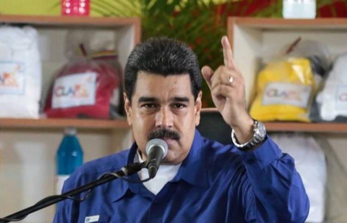 Venezuela: El nuevo juego de poder