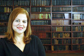 Maria Mercedes Pabón, Immigration Law Professor and former Dean of Loyola College of Law