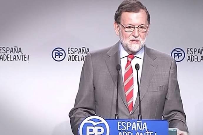 La Audiencia Nacional obliga a Rajoy a acudir en persona al juicio de Gürtel