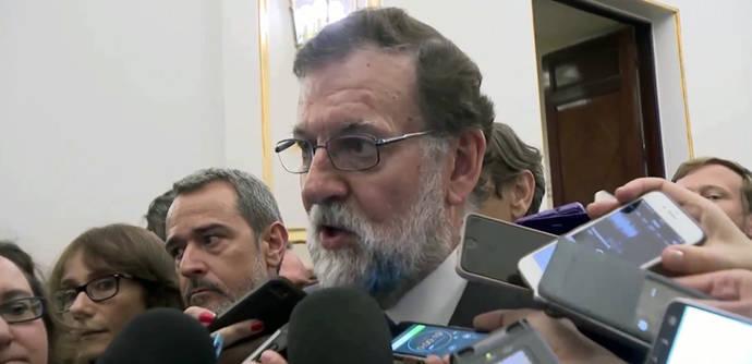 El Gobierno sigue con su proyecto de Presupuestos con el apoyo de Ciudadanos y PNV
