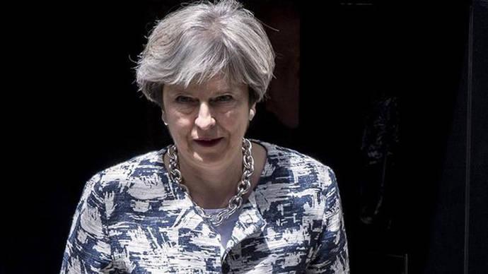 Los ciudadanos comunitarios que residan en Reino Unido tendrán que solicitar un documento especial