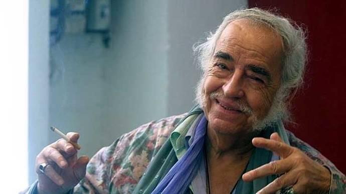 Agustín García Calvo (imagen de archivo)
