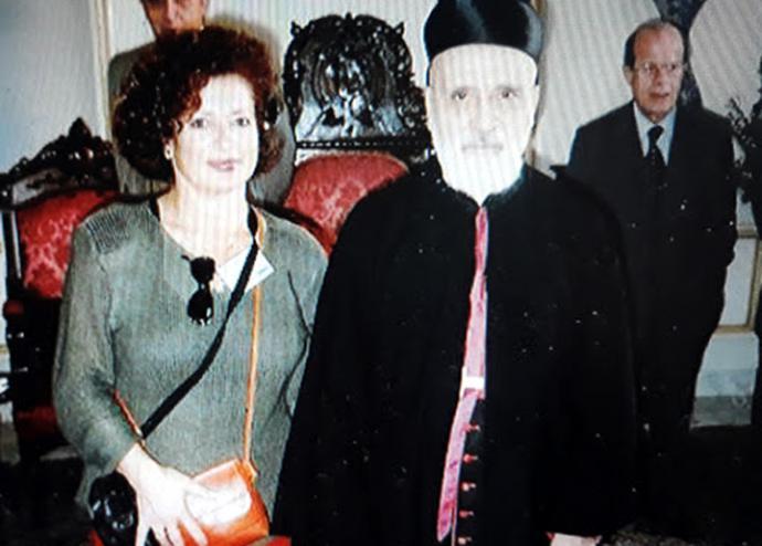 Muere el Gran Patriarca maronita del Líbano