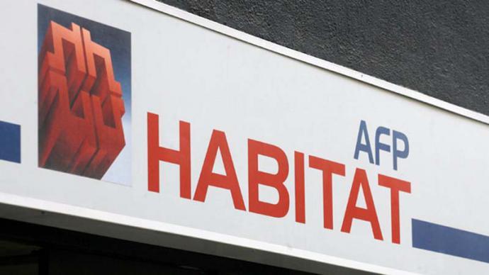 AFP Habitat online en Chile: ¿Amedrentamiento o Declaración Pública?