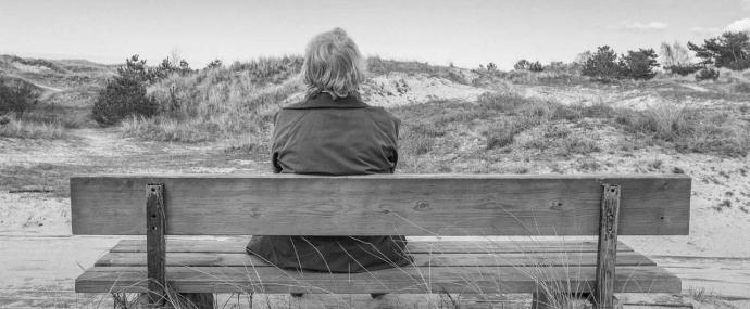 """La pandemia de la """"soledad no deseada"""""""