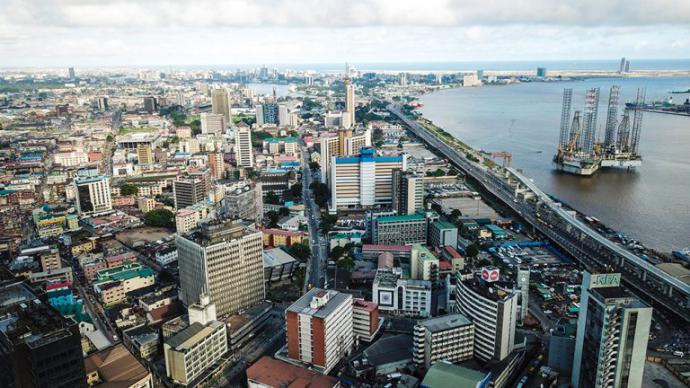 NIGERIA, El Gigante Africano