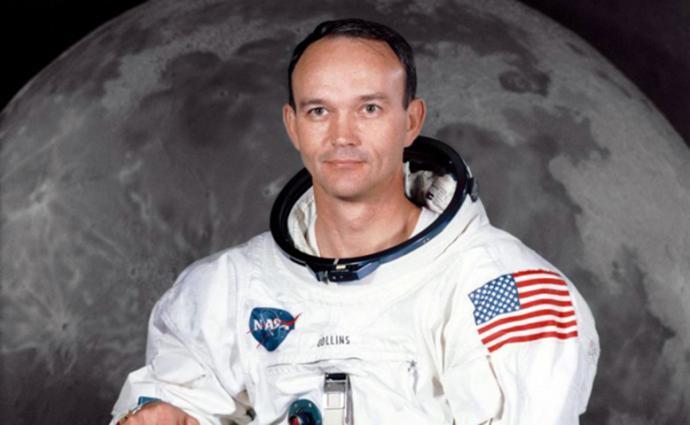 Muere Michael Collins, el astronauta que viajó primero hasta la luna