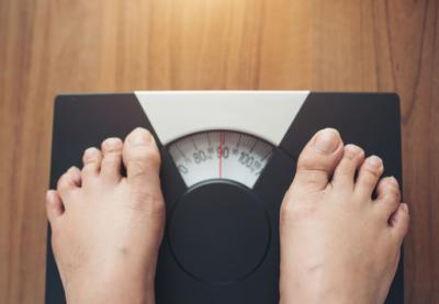 La obesidad, un problema de peso para las personas mayores y no tan mayores