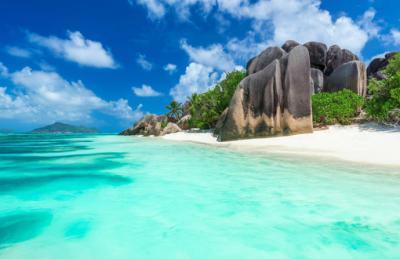 Seychelles, un paraíso en el siglo XXI
