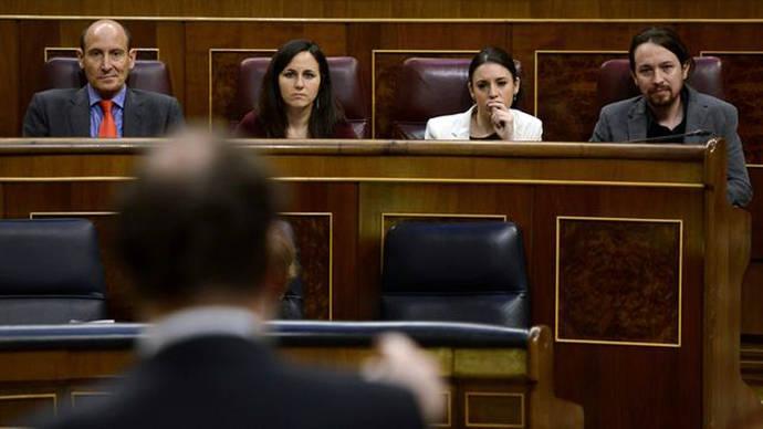 Claves para seguir la moción de censura de Pablo Iglesias a Mariano Rajoy