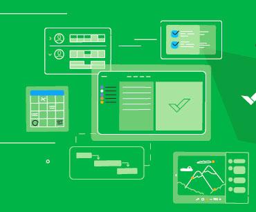 Uso de plantillas en la gestión de proyectos (Infografía)