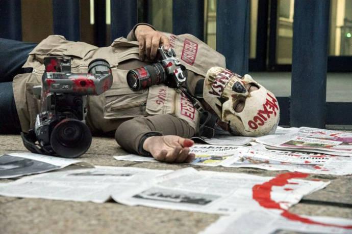 Guanajuato: Ley de Protección a Defensores y Periodistas, riesgosa y desconocida