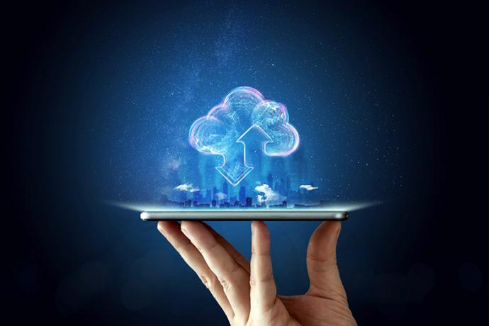 Pymes en la nube las ventajas del cloud para los pequeños negocios