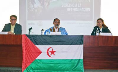 República Árabe Saharaui Democrática: por la libre autodeterminación