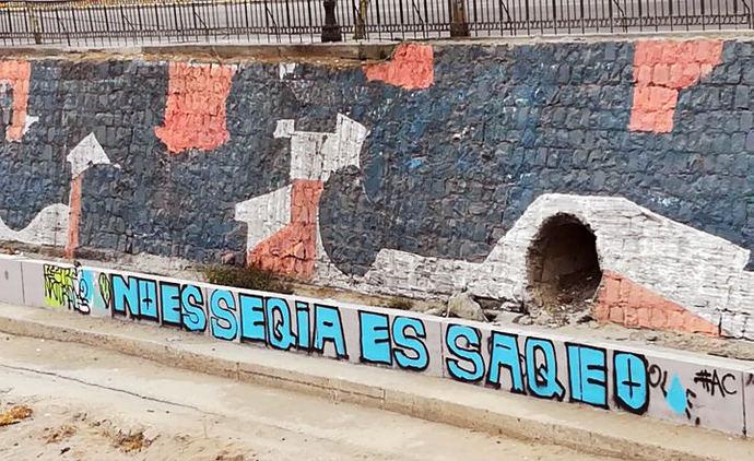 Chile: La izquierda y derecha chilena de caviar