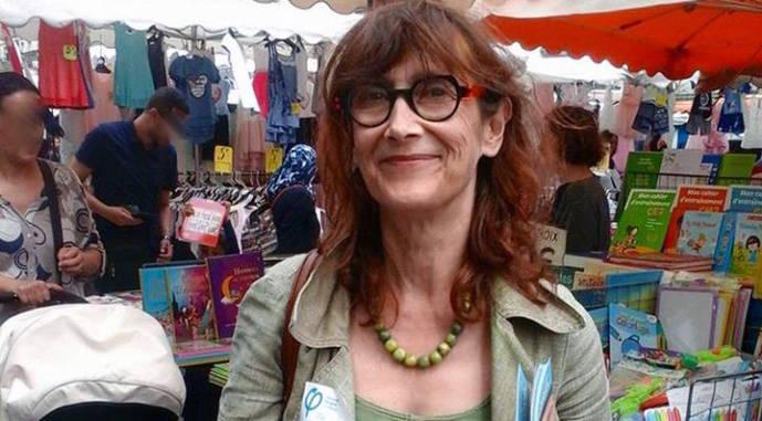 Del Humanismo a Francia Insumisa: retrato de una mujer comprometida