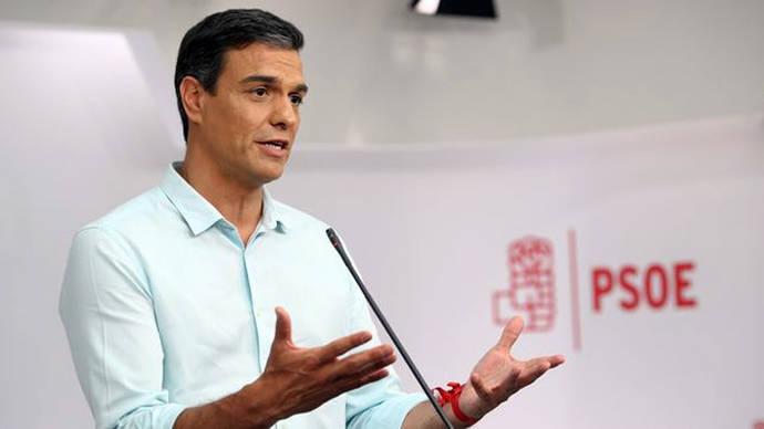 Pedro Sánchez cree que rentabilizará el debate por