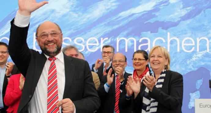 Martin Schulz se juega sus opciones para la cancillería en Renania del Norte-Westfalia, el gran feudo socialdemócrata