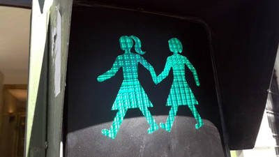 Semáforo LGTBI