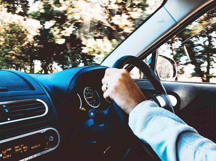 Ventajas de contar con un seguro de coche