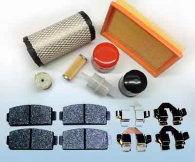 5 claves para el mantenimiento de su cuadriciclo eléctrico