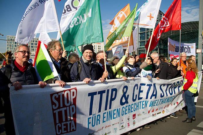 Todas las claves del CETA, el acuerdo con Canadá