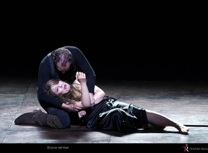 IL TROVATORE, de Verdi, nueva ópera en el Teatro Real