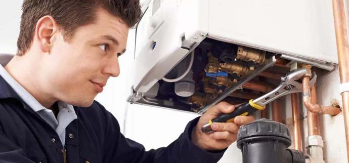 Conoce la importancia del mantenimiento de calderas