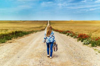 Volver a viajar y descubrir destinos nacionales increíbles