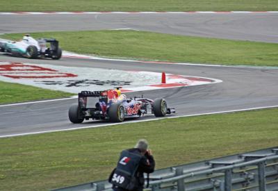 El milagro Grosjean: cuando nadie apostaba por su vida en Bahrein