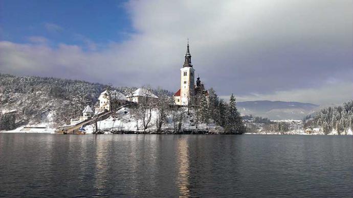 Semana Santa en Eslovenia: Guía de viaje