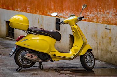 Con el COVID se venden más motos que coches