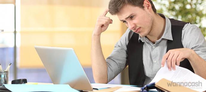 ¿Se puede pedir un préstamo estando en ASNEF?