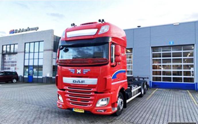 ¿Qué tener en cuenta al comprar camiones usados?