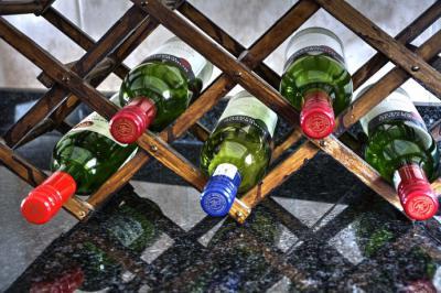 Cómo conseguir tu pequeña vinoteca doméstica